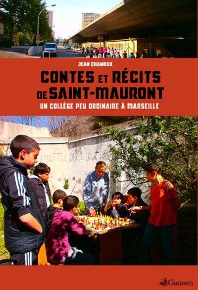 Contes et recits de saint mauront